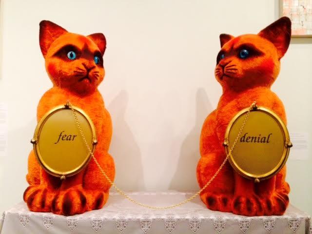 Brooklyn Museum –Felines