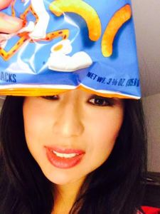Cheetos Hat - Someone quickly show me how to set up Instagram for that InstaFame ...